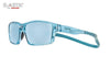 Polarized Sailing Sunglasses Blue