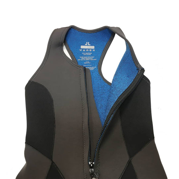 rooster sailing wetsuit for women