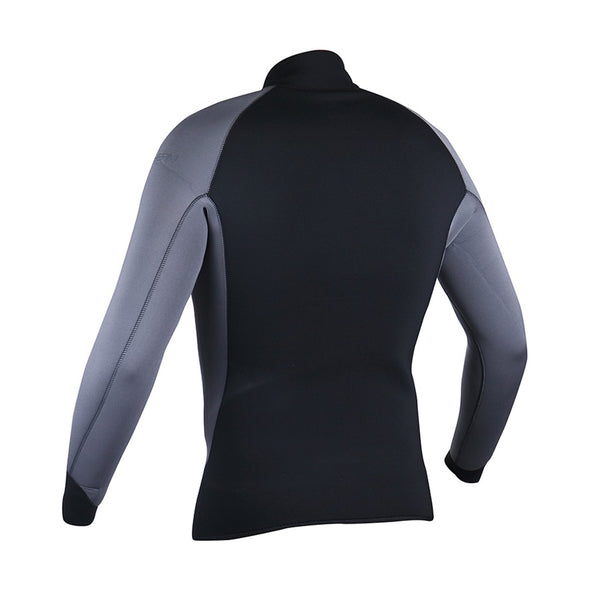 Rooster sailing winter vest 4mm neoprene