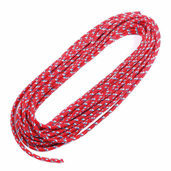 Rooster Polilite Laser Mainsheet 7mm red