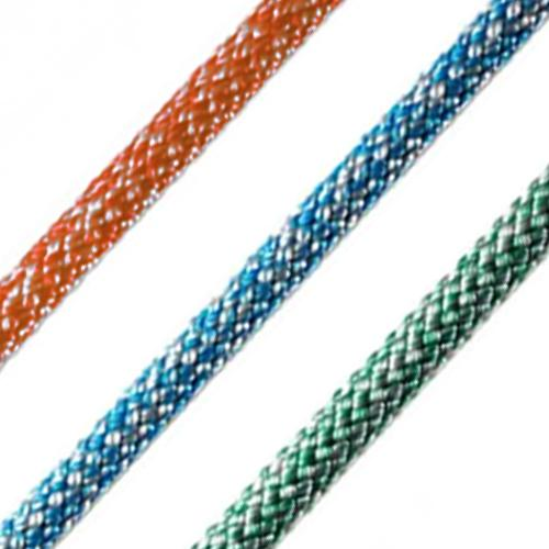 Dinghy Rope 4mm Dyneema and Technora
