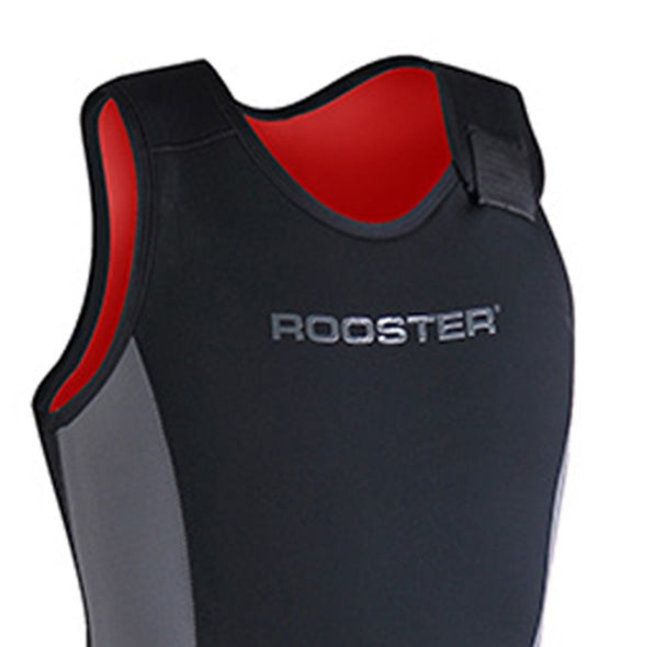 rooster dinghy neoprene wetsuit winter junior