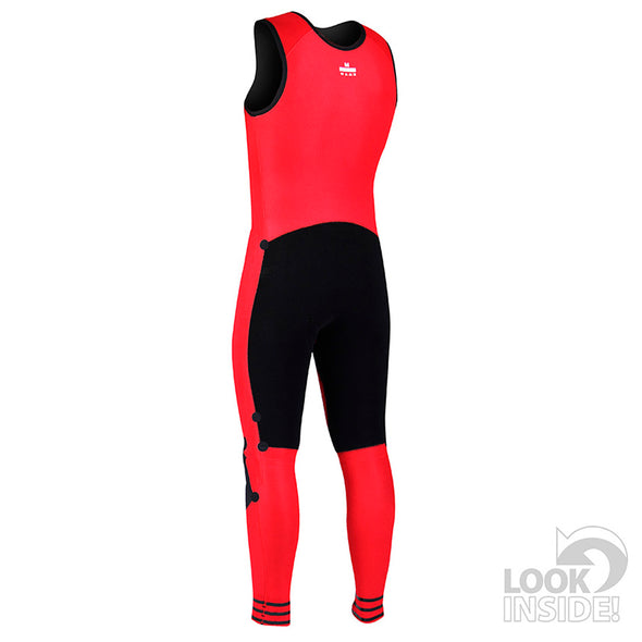 Rooster Saling Wetsuit Supertherm