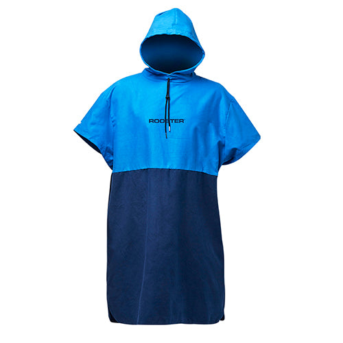surf-poncho-blue-rooster
