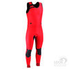Sailing Wetsuit for winter 4mm neoprene