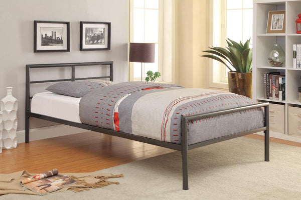 Fisher Twin Bed image