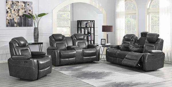 G603414 Power2 Loveseat image