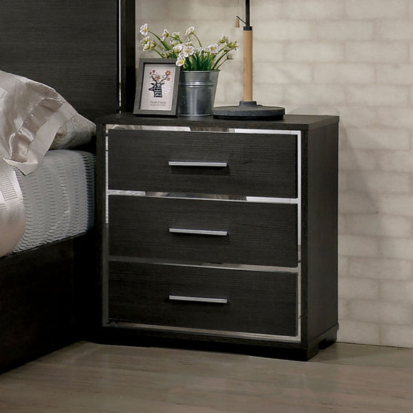Camryn Warm Gray Night Stand image