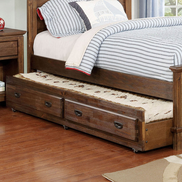 Colin Dark Oak Trundle image