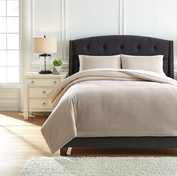 Mayda Signature Design by Ashley Comforter Set Queen image