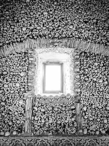 Come to the Light, Chapel of Bones, Evora