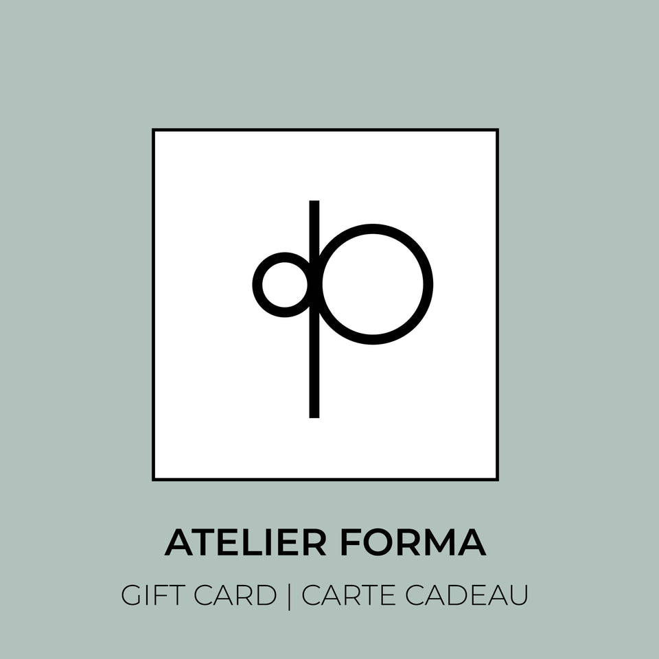 GIFT CARD - FAMILY CERAMIC WORKSHOP