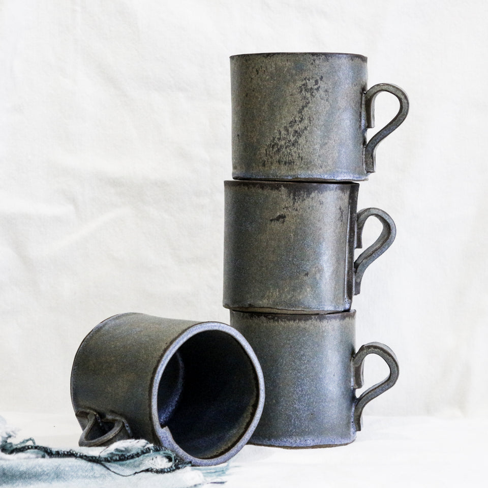 SET OF 4 MUGS WORKSHOP  (EN+FR)