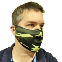 Load image into Gallery viewer, B-Mask Camo Face Mask
