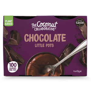 6-Pack Little Chocolate Pots