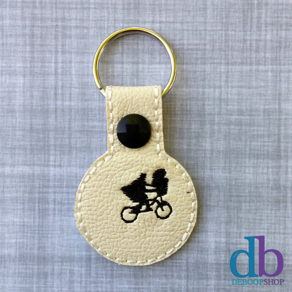 ET Key Chain