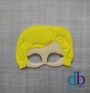 Hocus Pocus Villianous Witch Play Mask
