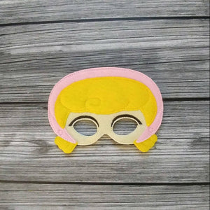 Bo Peep Felt Play Mask