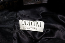 Load image into Gallery viewer, Vintage Andrea Odicini  Couture Cocktail Dress