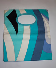 Load image into Gallery viewer, Vintage Pucci , Fold Over Handbag