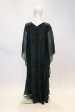 Load image into Gallery viewer, A vintage Amanda Wakeley London Kaftan