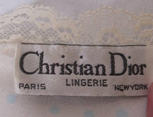 Load image into Gallery viewer, Vintage Christian Dior Nightdress