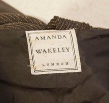 Load image into Gallery viewer, Vintage Amanda Wakeley Evening Gown