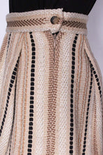 Load image into Gallery viewer, A vintage 1990s Yves Saint Laurent Rive Gauche Bubble Skirt