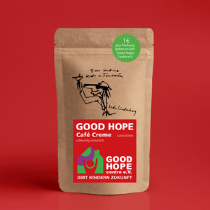 GOOD HOPE | Café Crème