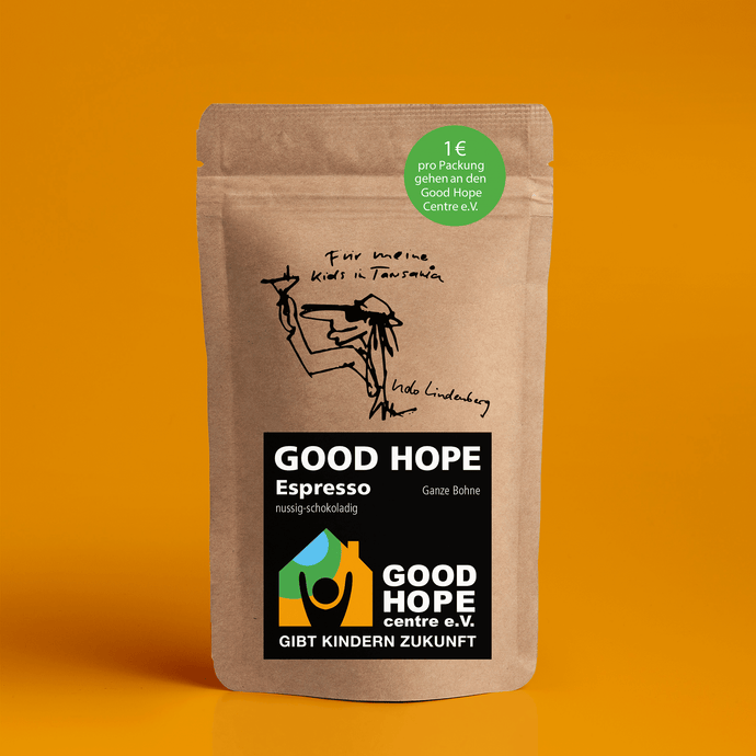 GOOD HOPE ESPRESSO