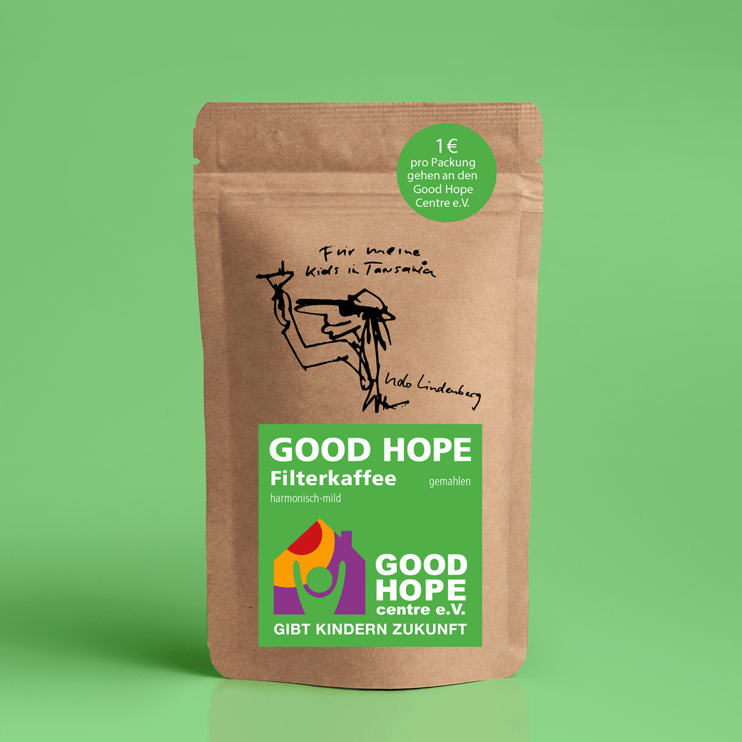 GOOD HOPE | Filterkaffee
