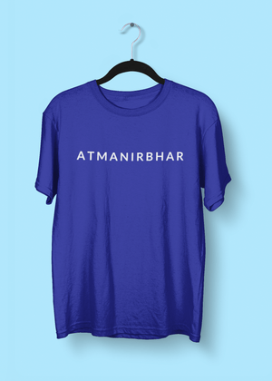 Atmanirbhar - T-shirt