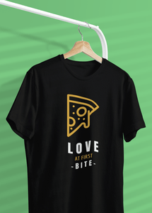 Love At First Bite - T-shirt