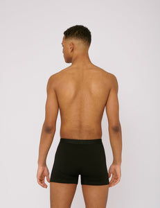 "Organic Cotton Boxers 2-pack ""Sort"""