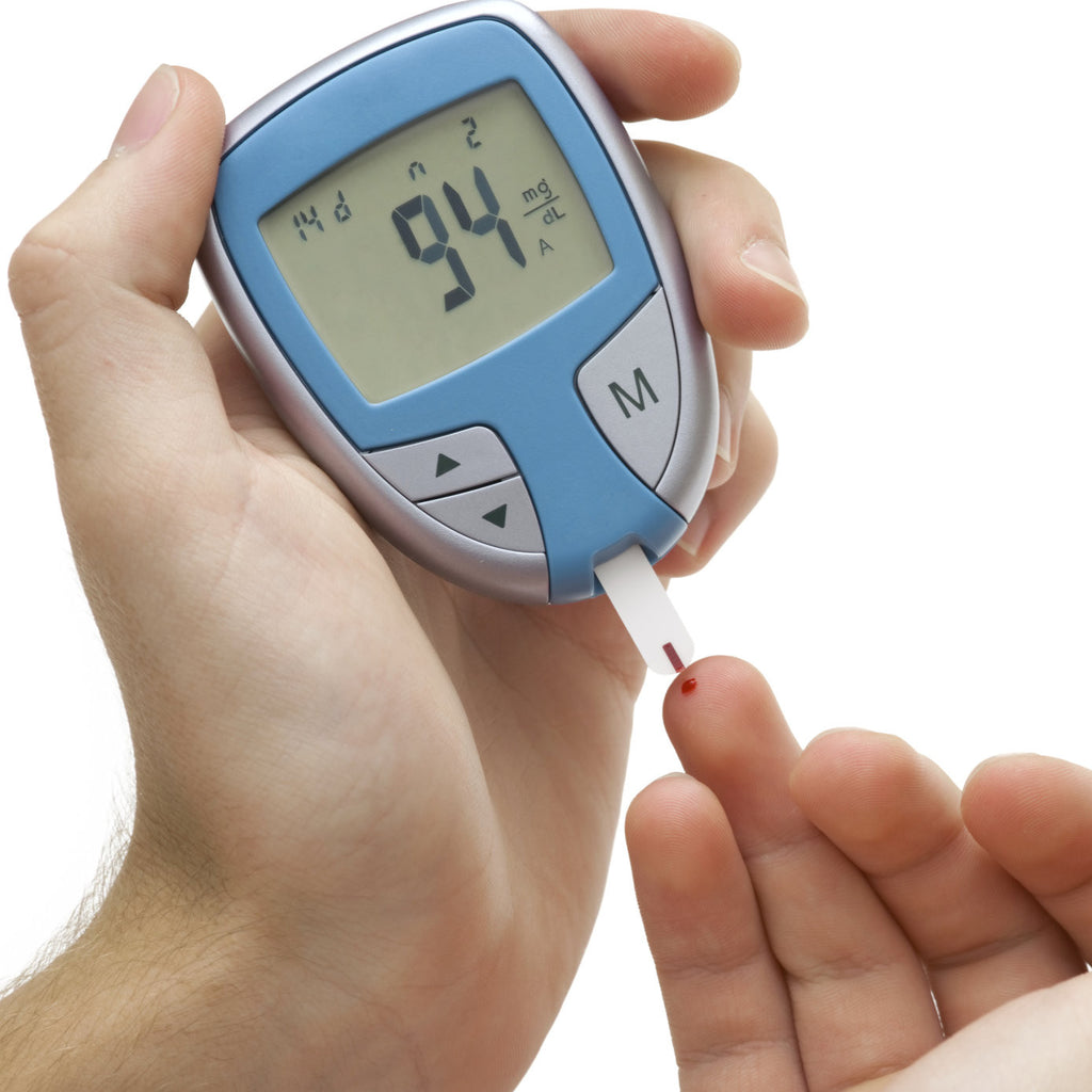 Type 2 Diabetes Can Be Reversed In Just Four Month