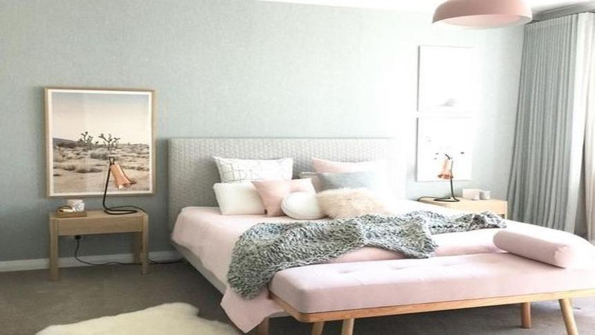 Couleur Tendance : Blush is the new black !