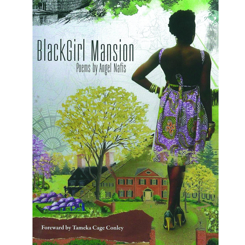 BlackGirl Mansion