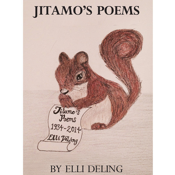 Jitamo's Poems