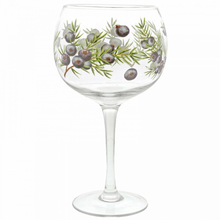 Load image into Gallery viewer, Ginology Juniper Gin Copa Glass