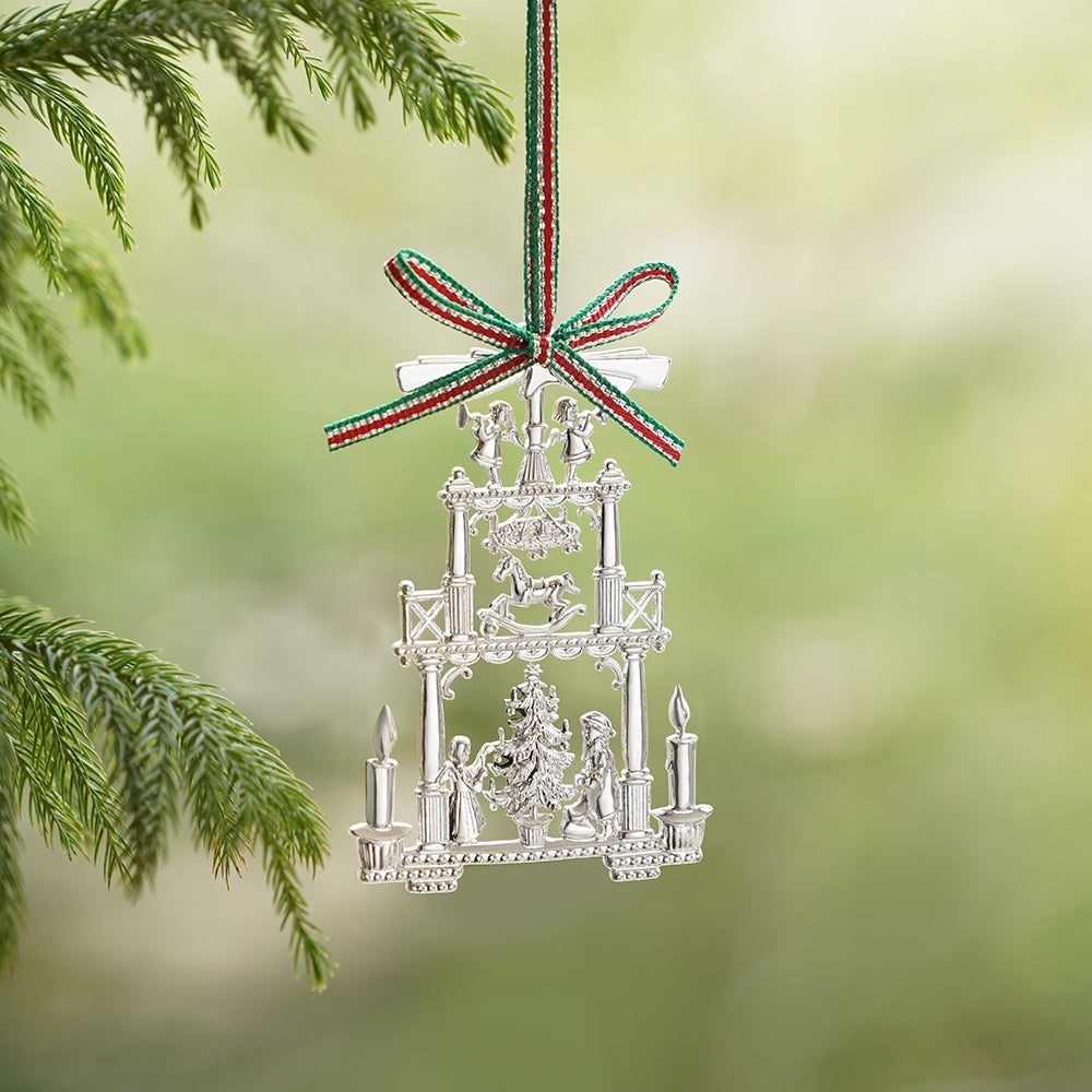 Newbridge Vintage Christmas Decoration
