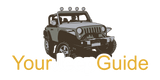 Hitches | YourJeepGuide.com