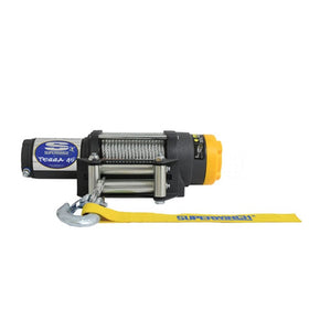 Superwinch Terra Series Winch
