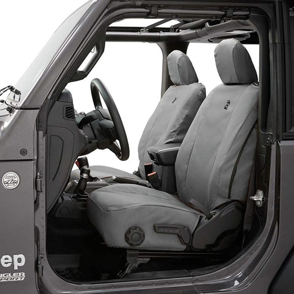Bestop Jeep Gladiator Front Seat Covers