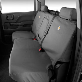 Covercraft Carhartt SeatSaver Wrangler JL Rear Row