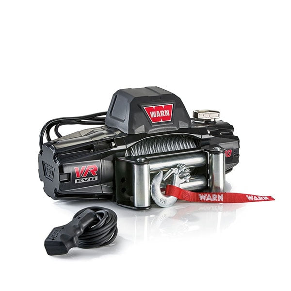 WARN VR10 Electric Winch