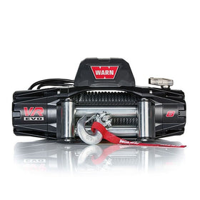 WARN VR8 Electric Winch