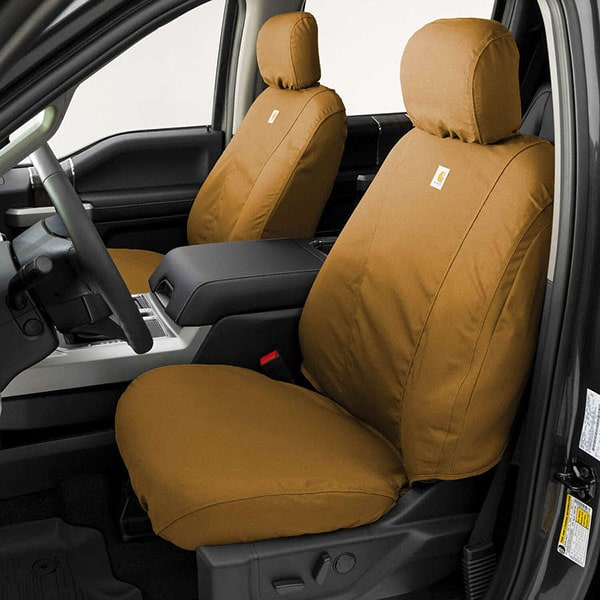 Covercraft Carhartt SeatSaver Gladiator Front Row