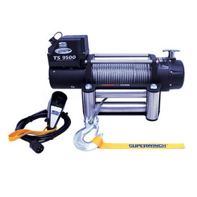 Superwinch Tiger Shark Series
