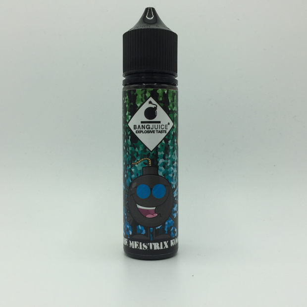 Bang Juice - The Meistrix Kool - 0mg/ml 15ml