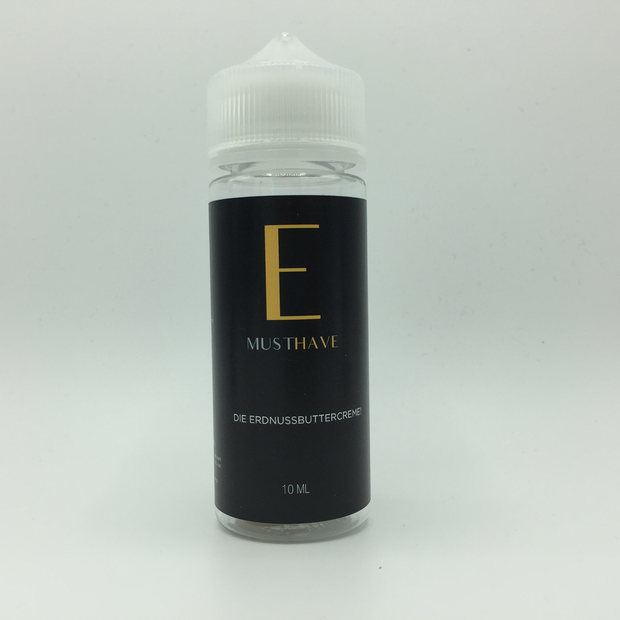Must Have - E - 0mg/ml 10ml
